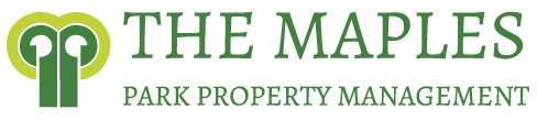 The Maples Logo