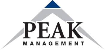 Peak Management LLC Logo