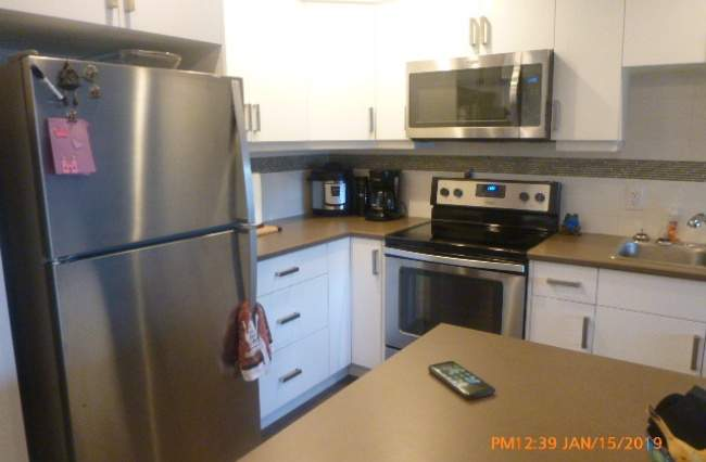 Duncan Apartment for rent, click for more details...