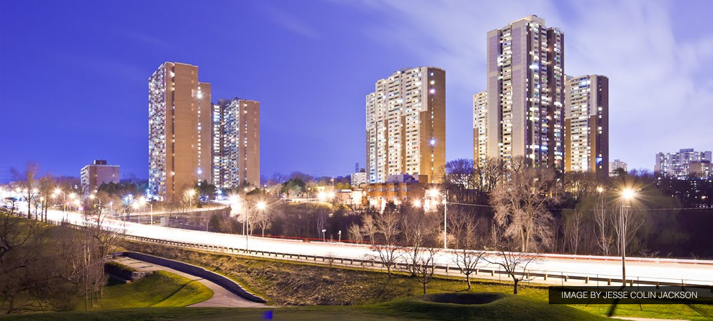 Toronto Ontario Apartment for rent, click for details...