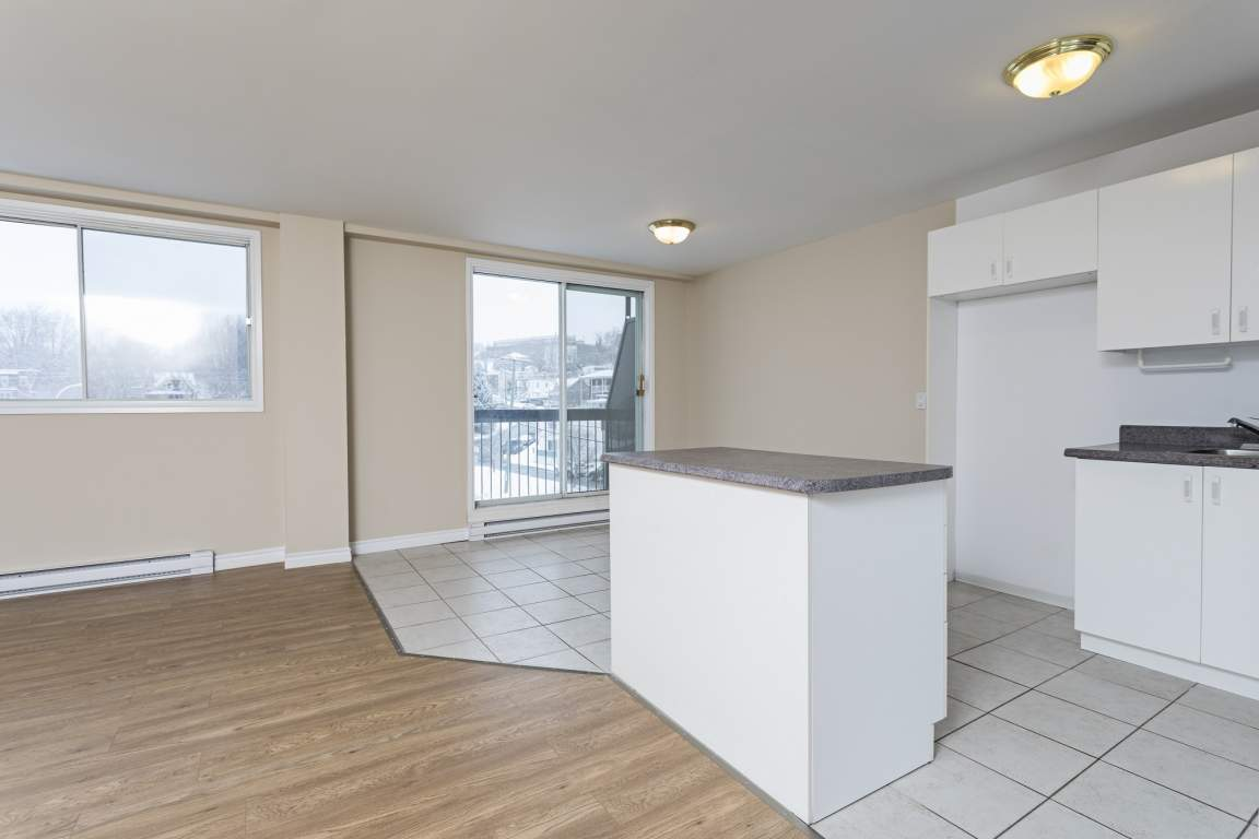 Sherbrooke Apartment for rent, click for more details...