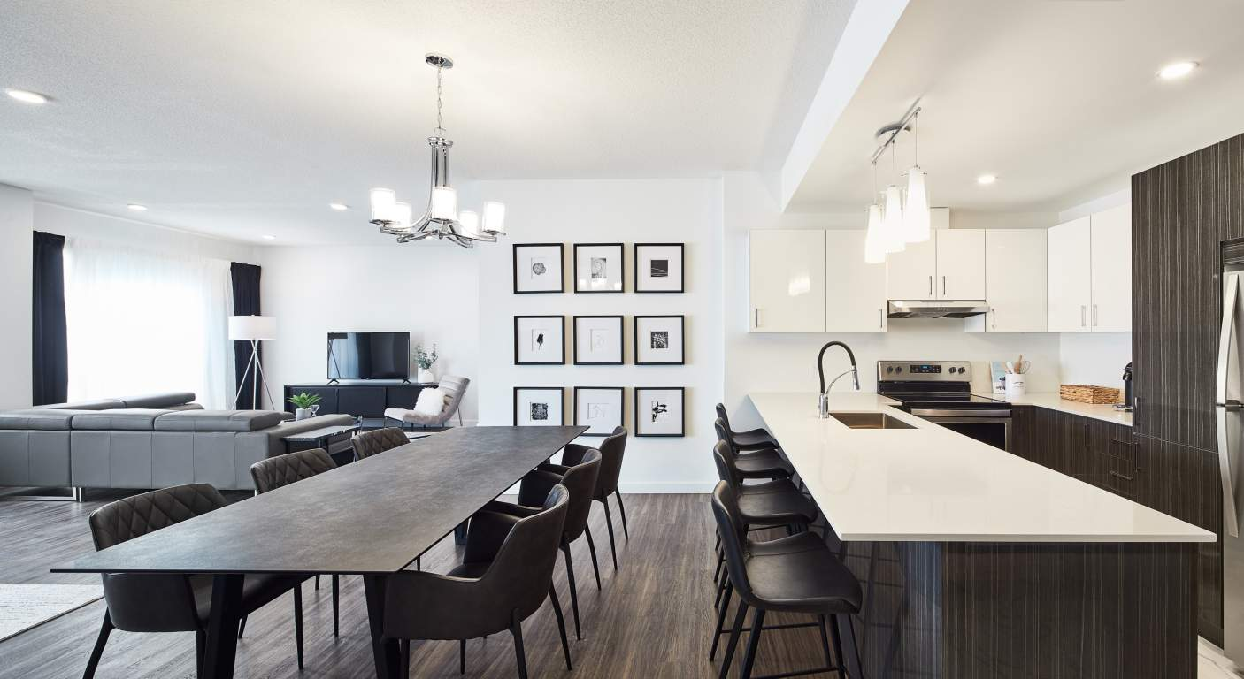 Laval Apartment for rent, click for more details...
