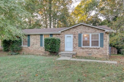 398 Louise Lane Clarksville, TN