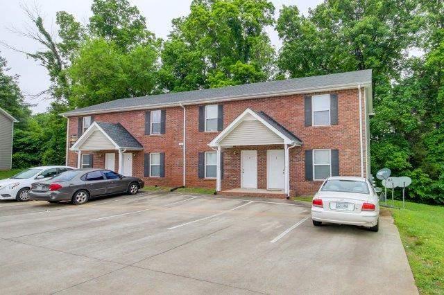 513 Peachers Ridge Townhomes Clarksville, TN