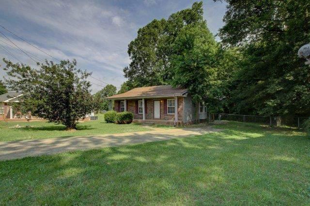 101 Monarch Lane Clarksville, TN