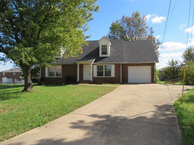 367 Manorstone Lane Clarksville, TN