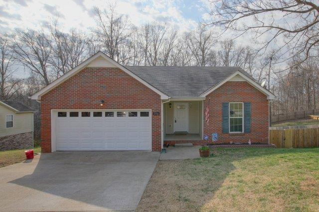356 Andrew Drive Clarksville, TN