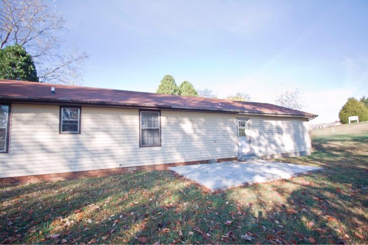 2309 Stokes Road Clarksville, TN