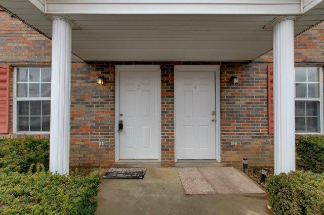 363 Peabody Drive Townhomes Clarksville, TN