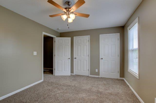 2101 Ringgold Court Townhomes Clarksville, TN
