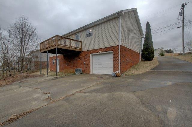 998 Bobcat Drive Clarksville, TN