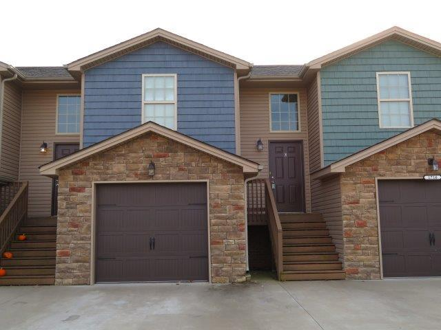 1716 Thistlewood Drive Townhomes Clarksville, TN