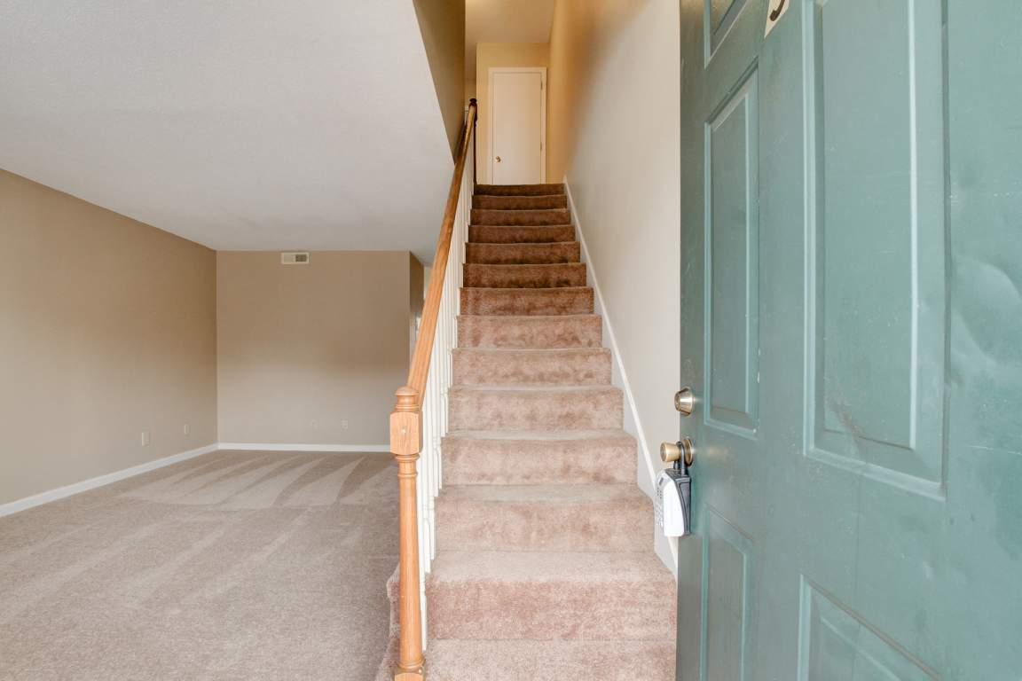 3279 Tower Drive Townhomes Clarksville, TN