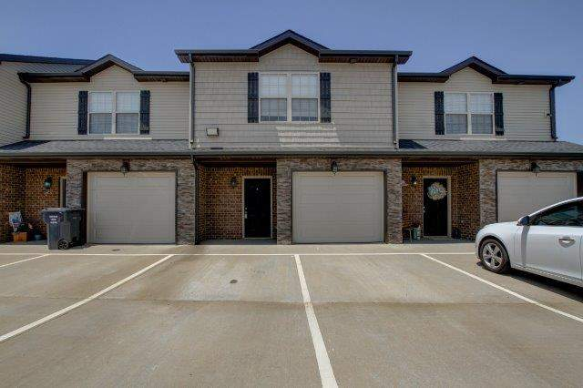 1608 Railton Court Townhomes Clarksville, TN