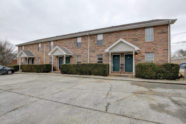 3273 Tower Drive Townhomes Clarksville, TN