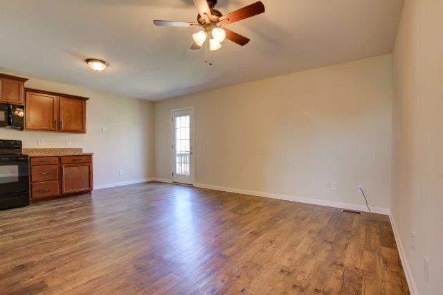 1722 Thistlewood Drive Townhomes Clarksville, TN