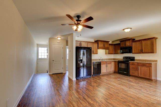 1718 Thistlewood Drive Townhomes Clarksville, TN
