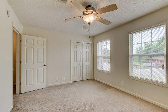 299 Raleigh Drive Townhomes Clarksville, TN