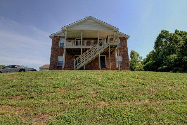 3269 Tower Drive Apartments Clarksville, TN