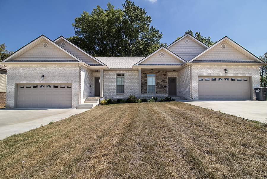 301-A Chase Drive Clarksville, TN