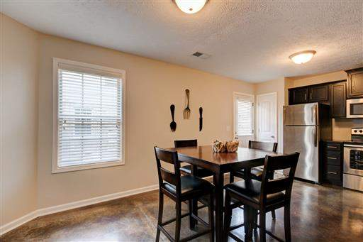 133 Melbourne Drive Townhomes Clarksville, TN