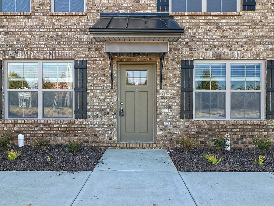 325 Landrum Place Townhomes Clarksville, TN
