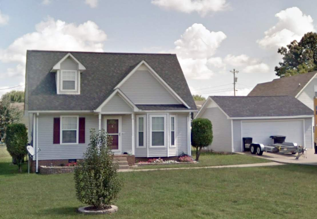 606 Artic Avenue Oak Grove, KY
