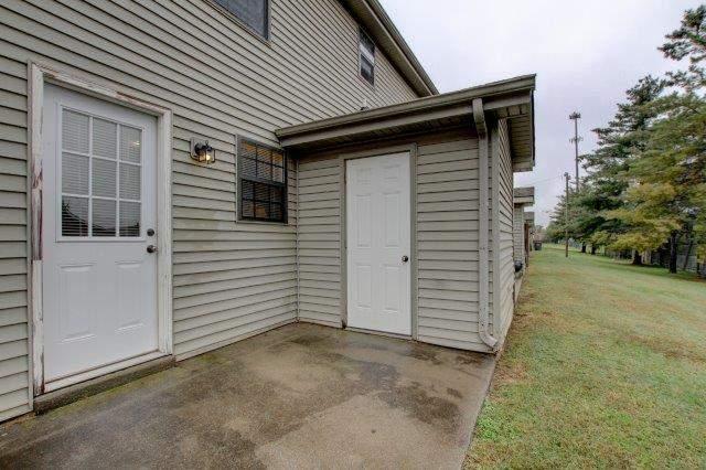 282 Northridge Drive Townhomes Clarksville, TN