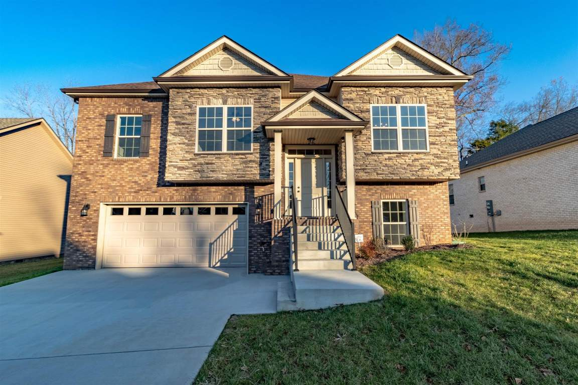 305 Chase Drive Clarksville, TN