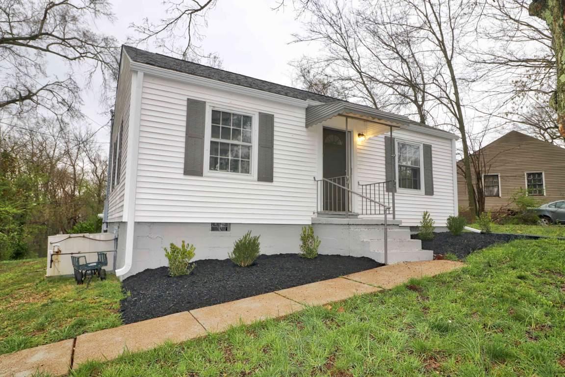 713 McGraw Street Clarksville, TN