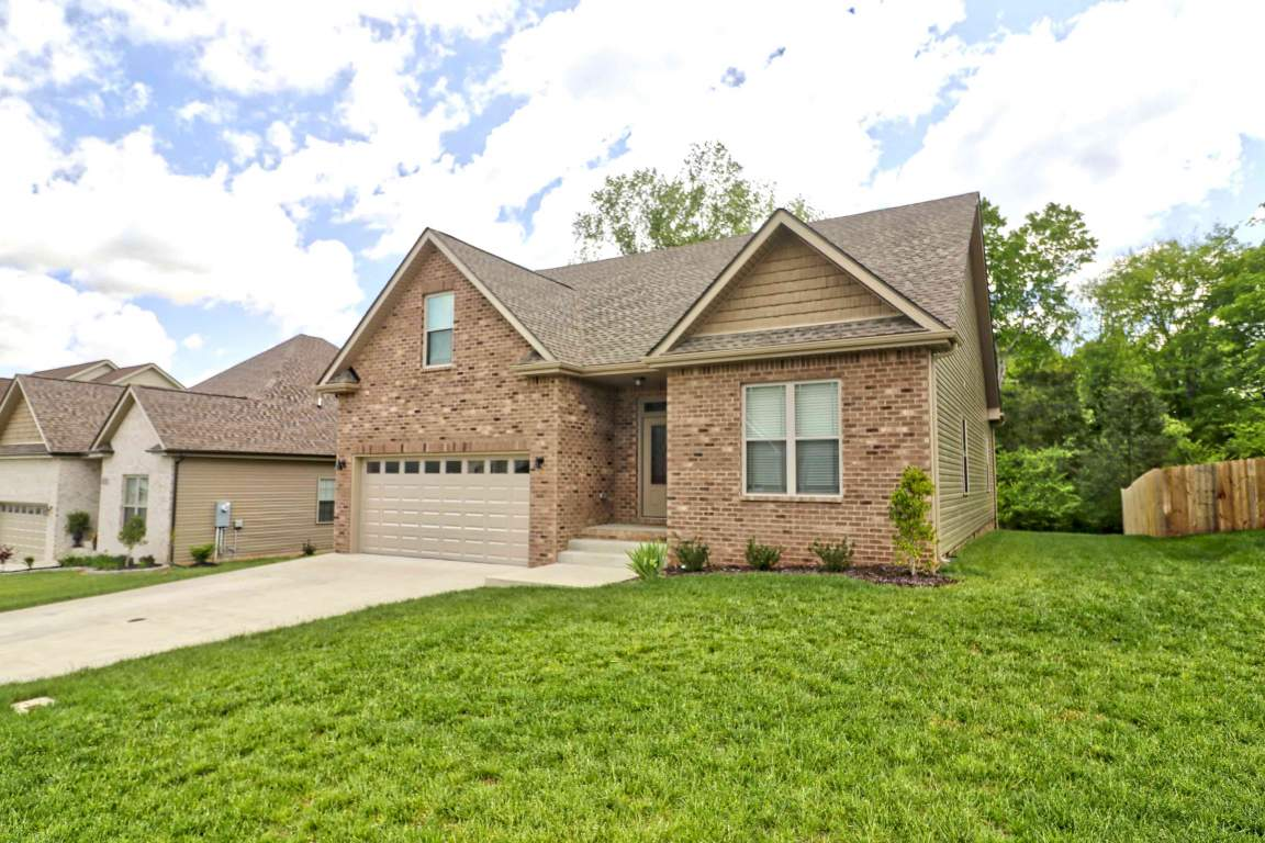 309 Chase Drive Clarksville, TN