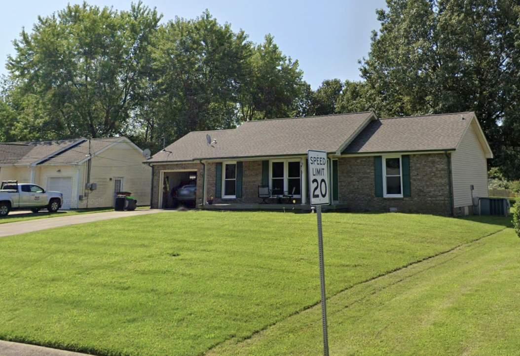 202 Centennial Drive Clarksville, TN