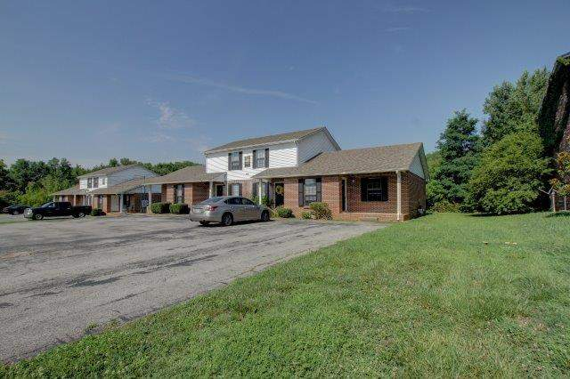 818 Golfview Drive Townhomes #B Clarksville, TN
