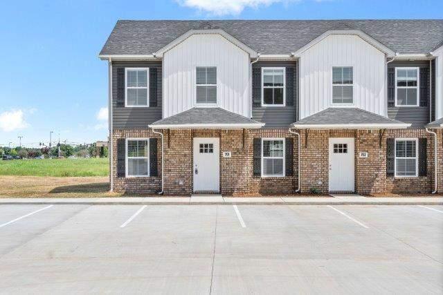 971 Pro Park Townhomes Clarksville, TN