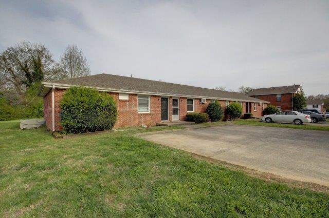 811 Golfview Place Apartments Clarksville, TN