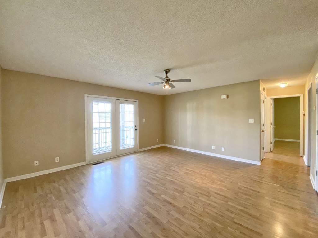 378 Jack Miller Boulevard Apartments #C Clarksville, TN