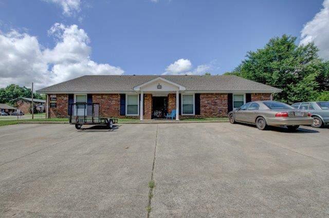 1437 McCan Drive Apartments Clarksville, TN