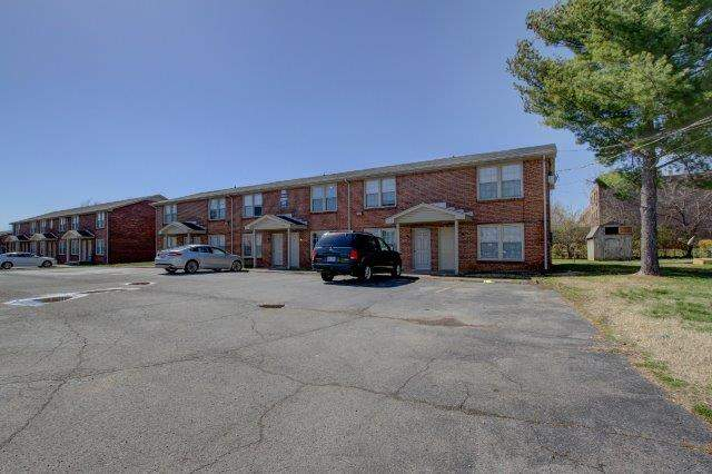 812 Golfview Place Townhomes Clarksville, TN