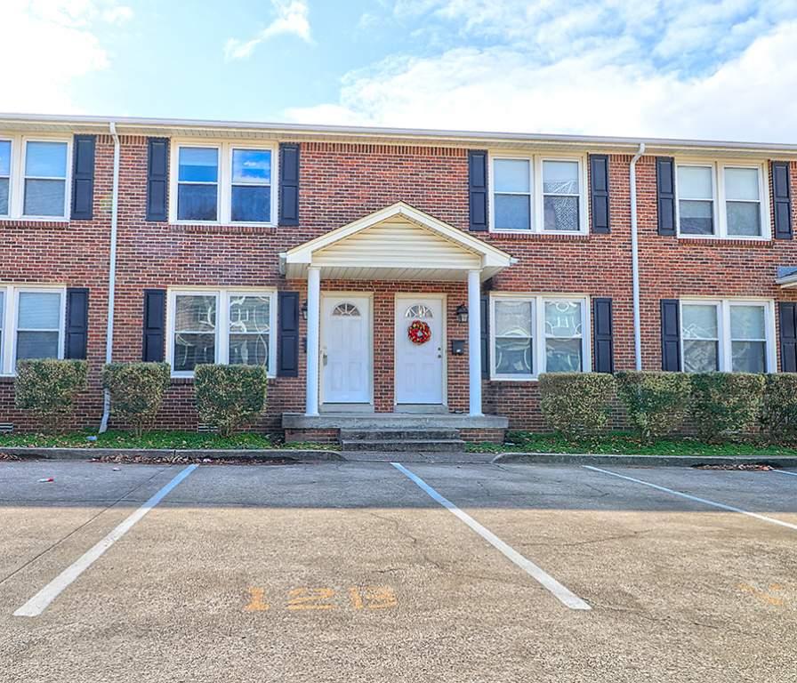 617 Madison Street Townhomes #16 Clarksville, TN