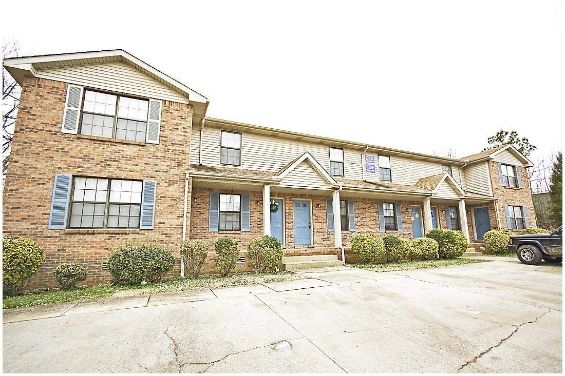 1618 Baltimore Drive Townhomes Clarksville, TN