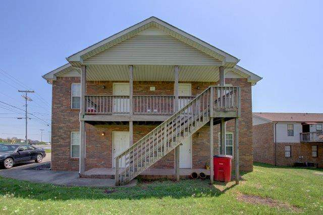 3292 Tower Drive Apartments Clarksville, TN