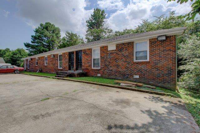 1436 McCan Drive Apartments Clarksville, TN