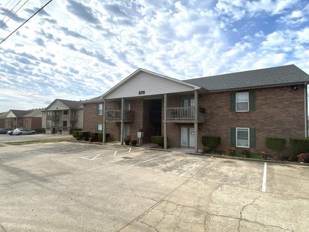 370 Jack Miller Blvd. #F Clarksville, TN