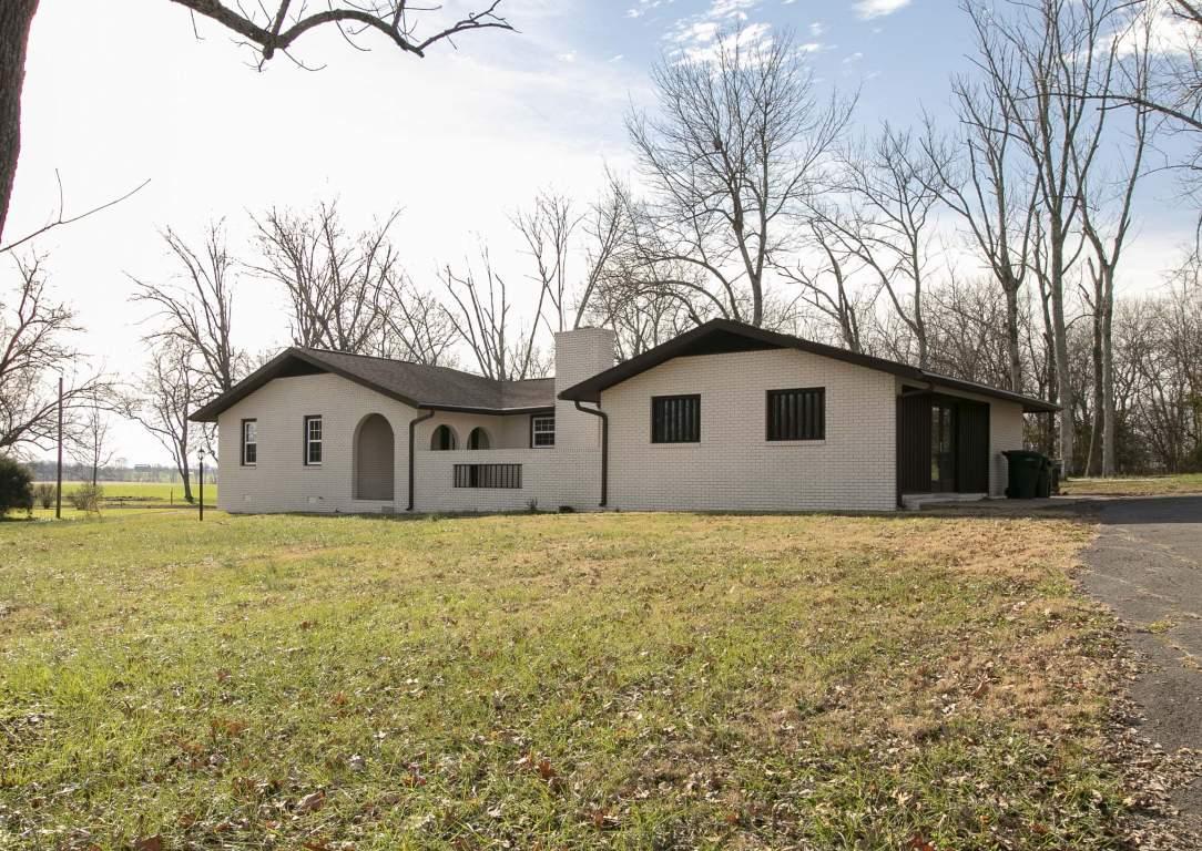 233 Pyle Lane Hopkinsville, KY
