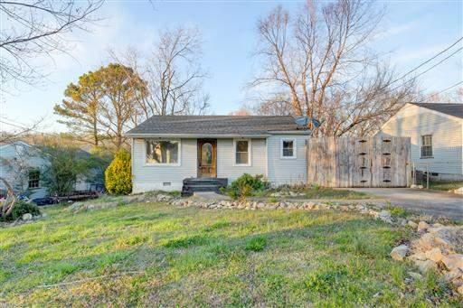 703 Monroe Street Clarksville, TN