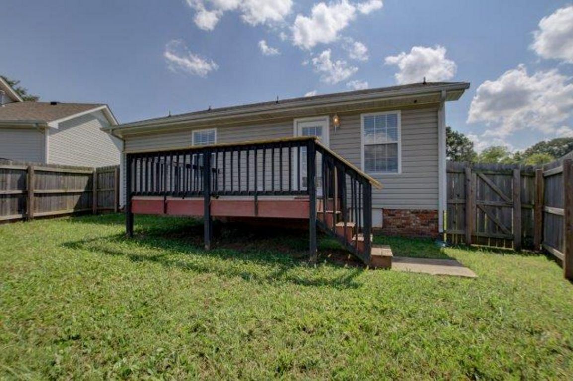 219 Grassmire Drive Clarksville, TN