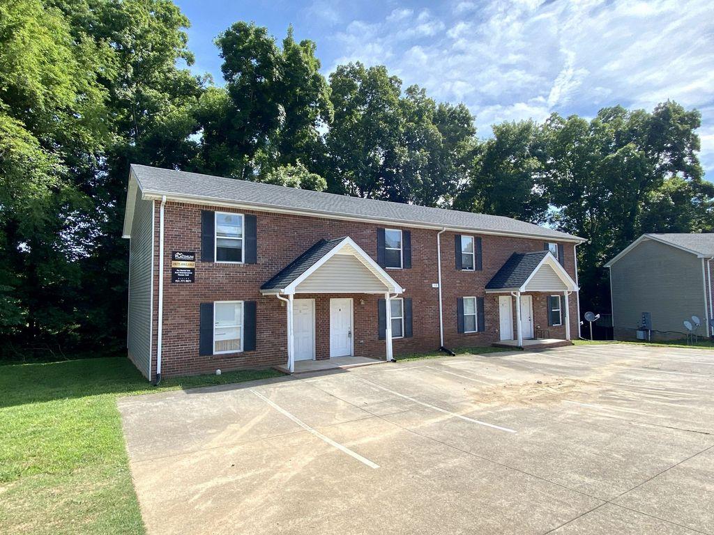 513 Peachers Ridge Townhomes #A Clarksville, TN