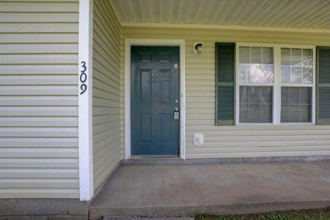 309 Bumpus Mills Road Oak Grove, KY