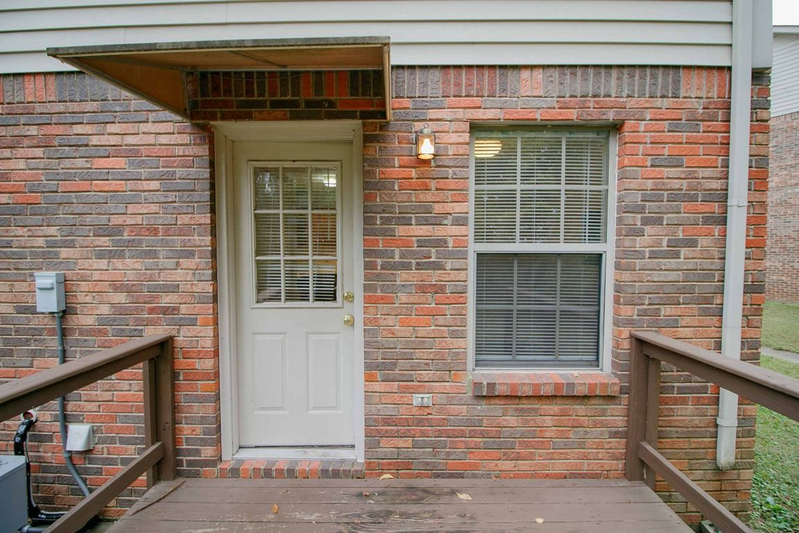 117 Hickory Trace Townhomes #1 Clarksville, TN