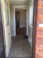 Front door apt 2